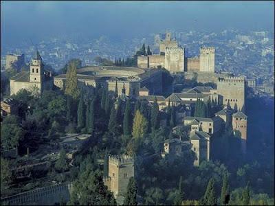 Granada, CostablancaVIP