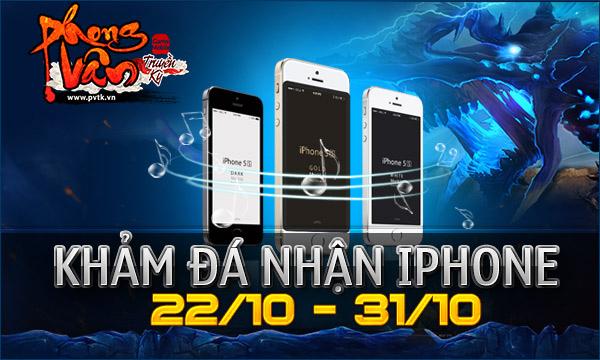 Phong Vân Truyền Kỳ ra mắt máy chủ Hùng Bá 3