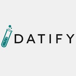 Datify logo