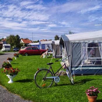 Trängbo Camping 1410