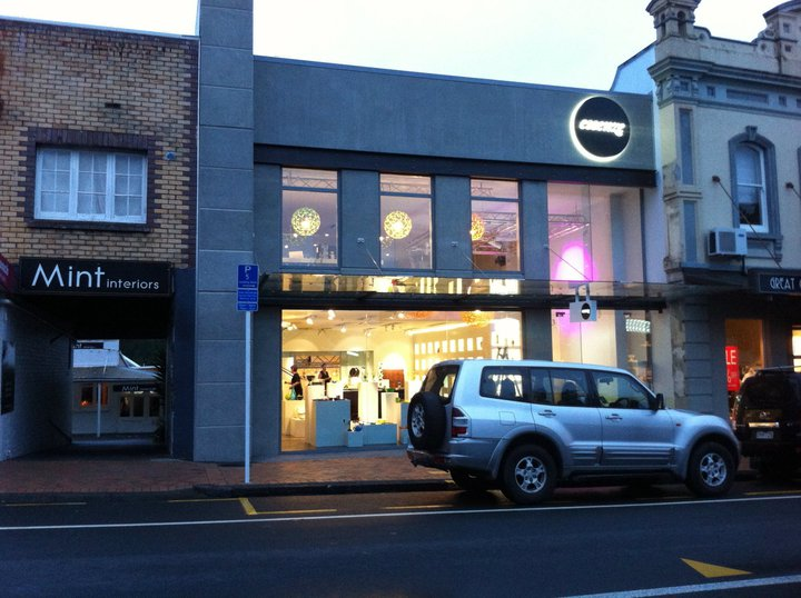 Beyond The Ordinary New Zealand Design 39 S New Hq