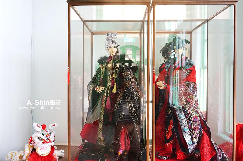 2014雲林國際偶戲節9