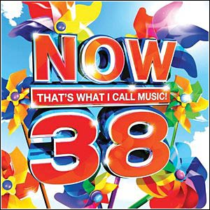 Now Thats What I Call Music 38 (2011)