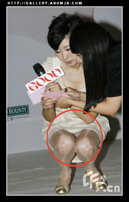 Gallery.anhmjn.com - Top oops moments of Asian celebrities