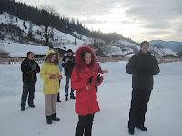 Фоторепортаж с тренинга по ньяса-йоге 12-18 февраля 2012г в Карпатах.782