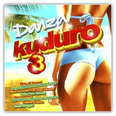 danza VA Danza Kuduro 3 (2012)