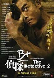 The Detective 2 - Trinh thám B+ 2