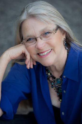 Gail Strickland Night Court
