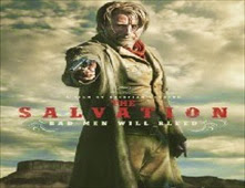 فيلم The Salvation