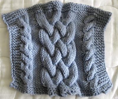 Cable Cloth  http://ravel.me/NarumKnits/9y1uh