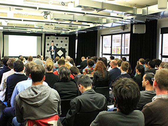 'Google para Emprendedores' abrirá cerca de Matadero en 2015