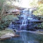 Kariong Brook Water fall (53357)