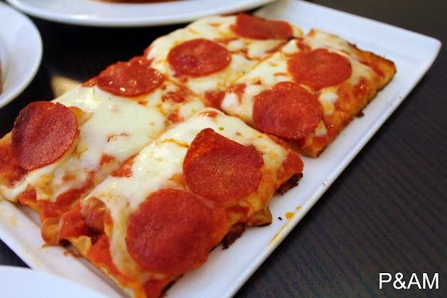 Galbiati Pizza