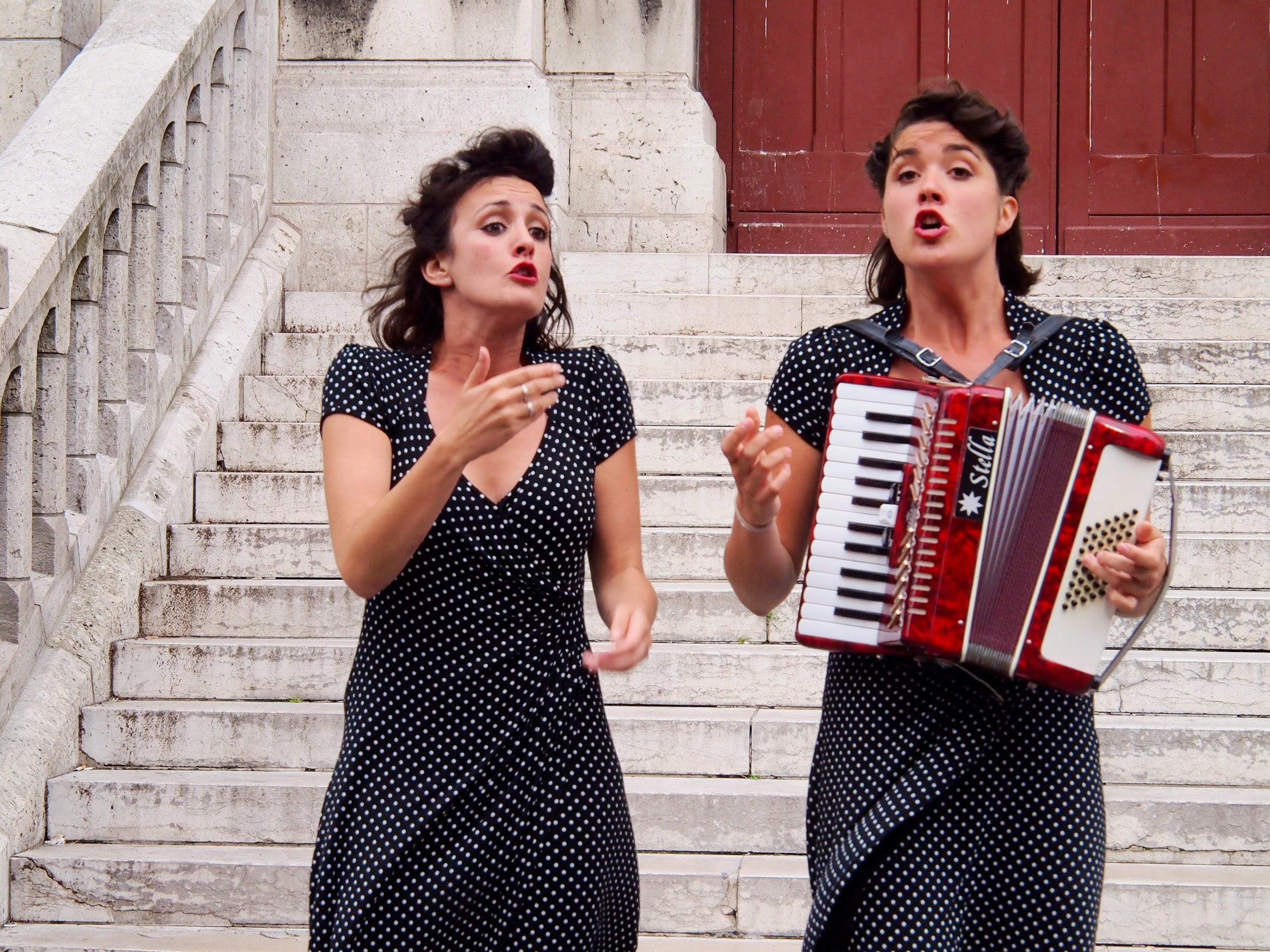 the montparnasse twins