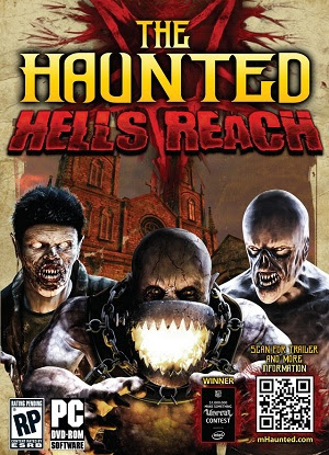Download – The Haunted: Hell's Reach – PC Baixar
