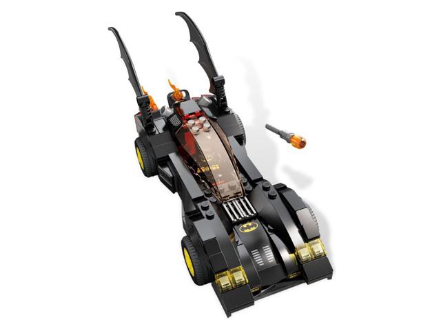 レゴ スーパーヒーローズ バットモービルとトゥーフェイス・チェイス 6864