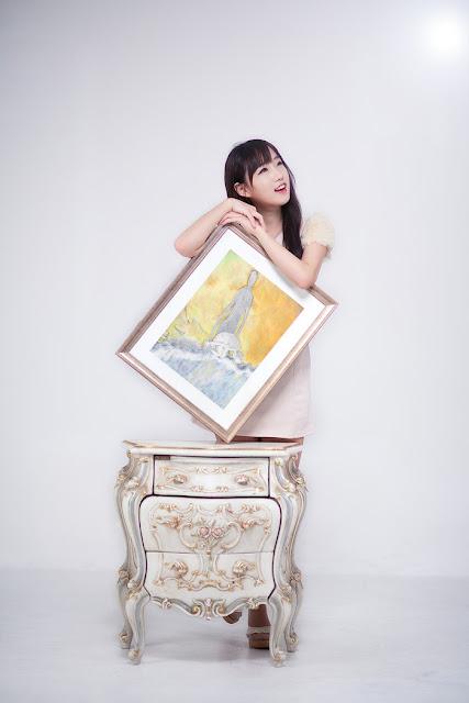Foto Hot Seksi Artis So Yeon