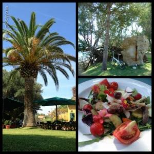 Restaurante S'Oratge, Es bouer des Port Vell