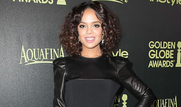 'Rocky' Spin-Off 'Creed' Taps Tessa Thompson for Female Lead