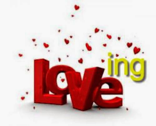 Chapman Illustrates Each Love Language