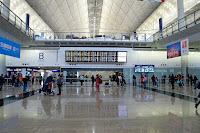 機場一號客運大樓