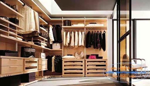 10 mẫu phòng thay đồ tuyệt vời để tham khảo-6