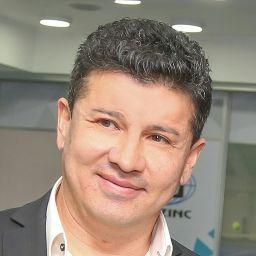 Шамиль Асабаев