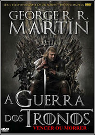 Download Game of Thrones A Guerra dos Tronos 1ª Temporada HDTV AVI 720p Dublado