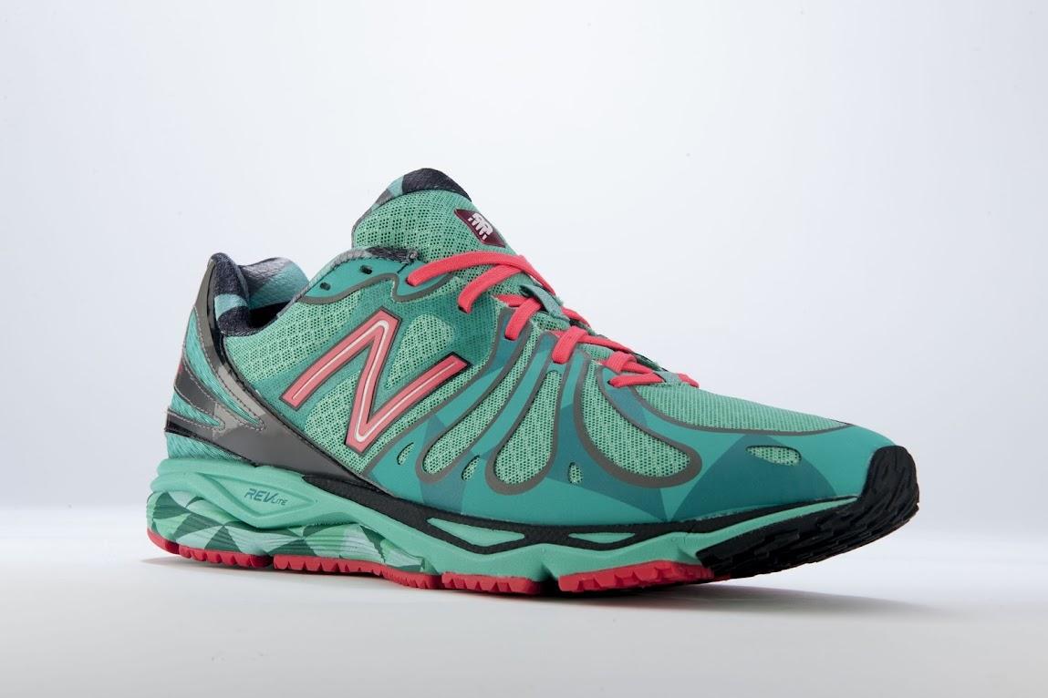 *New Balance 超輕量跑鞋:890城市紀念款! 10