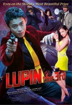 Siêu Đạo Chích – Lupin Đệ Tam – Lupin III 2015 bản đẹp FULL HD