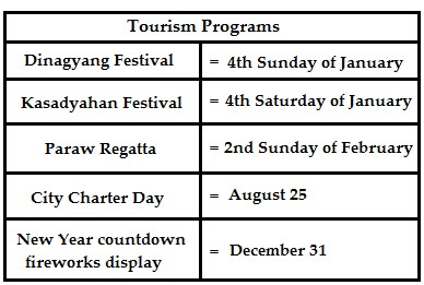 Iloilo City festivals