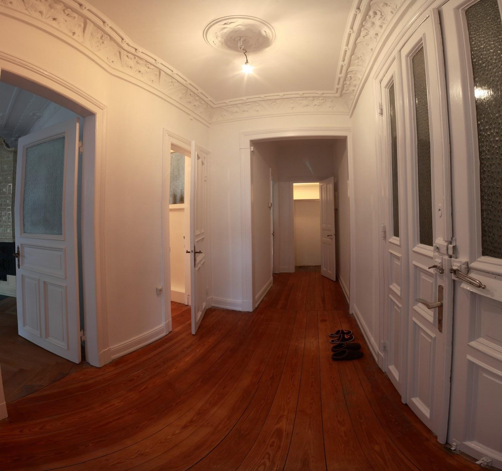 Unsere neue Wohnung: Weiter Bilder aus der Wohnung