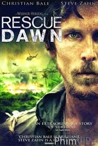 Giải Cứu Lúc Bình Minh - Rescue Dawn poster