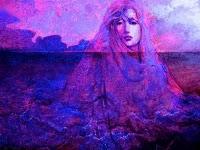 Goddess Cliodna Image