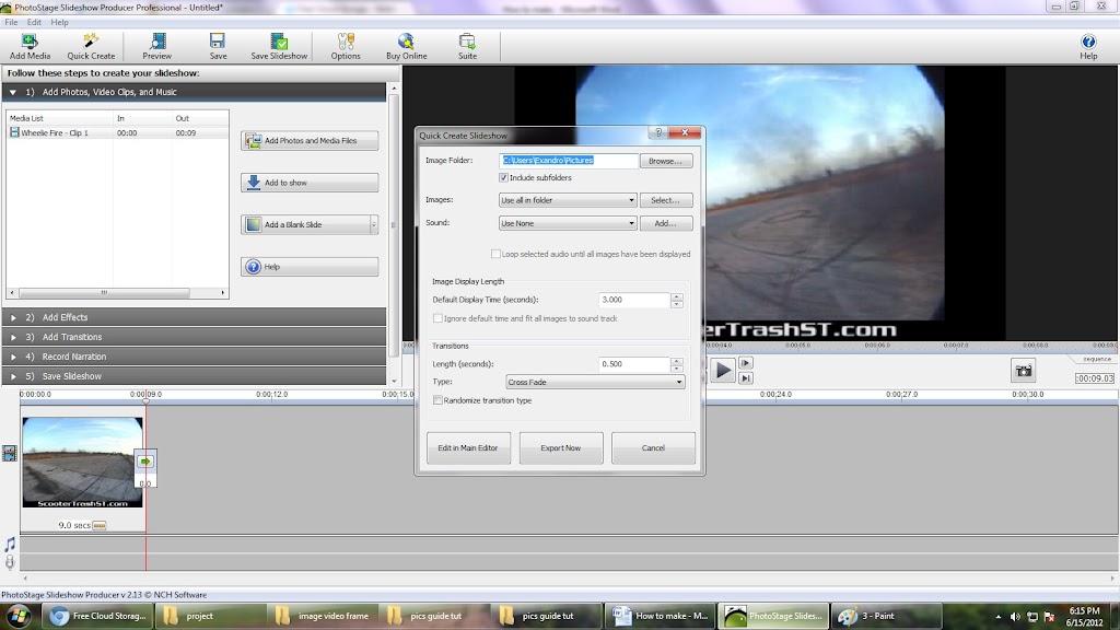 [GUIDE] Créer ou porter n'importe quelle animation de démarrage via des vidéos/images [Bootanimation] [25.11.2013] 4