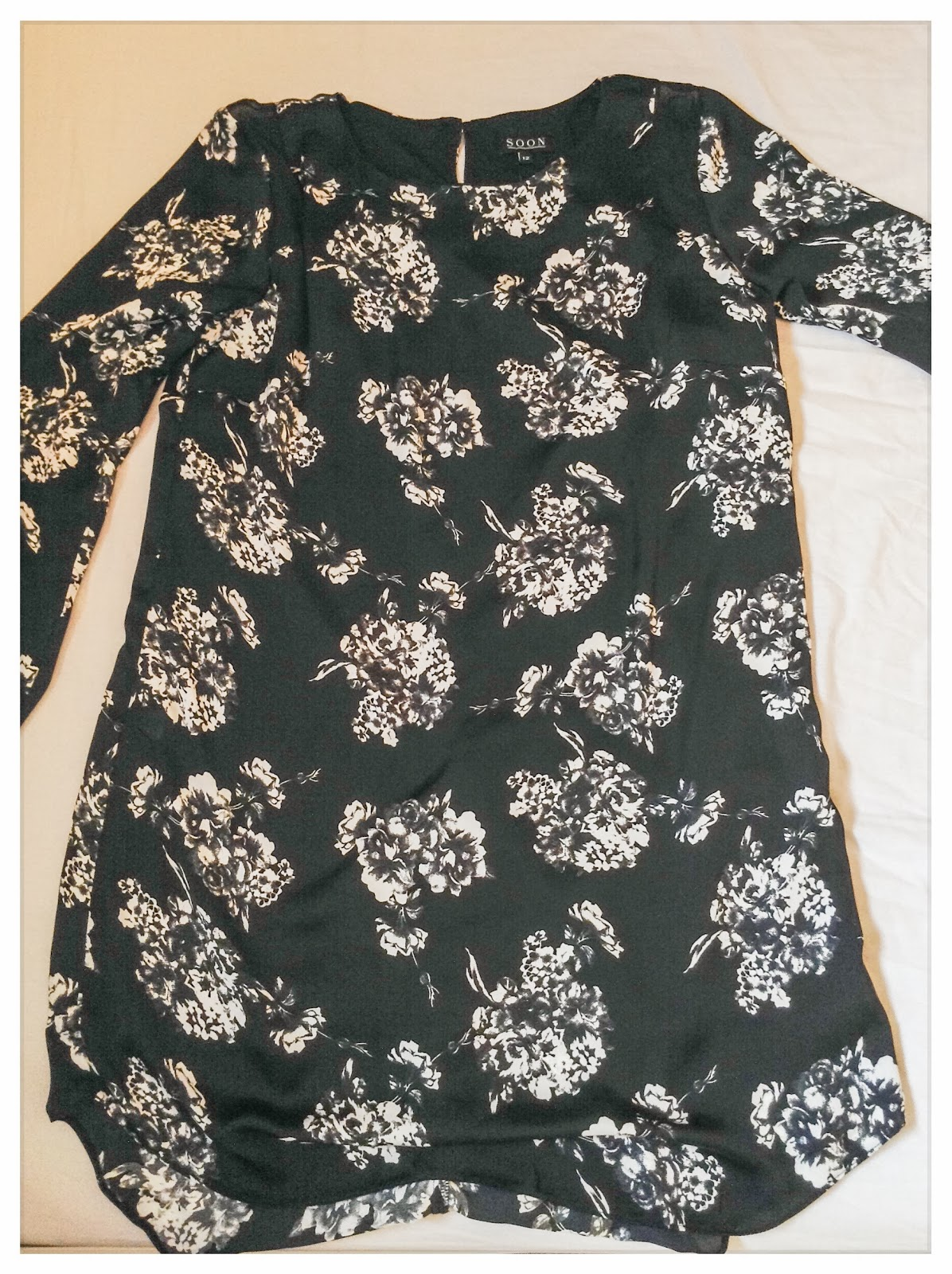 #VCSwapShop14-soon-dress