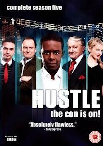 Nghệ Sĩ Lừa Đảo (Phần 5) - Hustle Season 5 poster