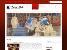 YummyBlog