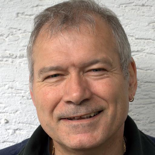 Roland Martin