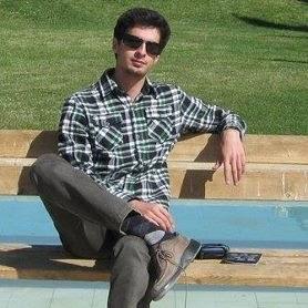 Mostafa Keshvari