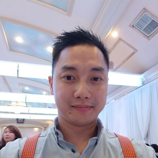 Eric Chau