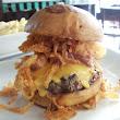 A photo of Umami Burger