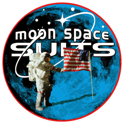 replica nasa apollo space suit - photo #34