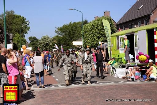 Vierdaagse Nijmegen De dag van Cuijk 19-07-2013 (23).JPG