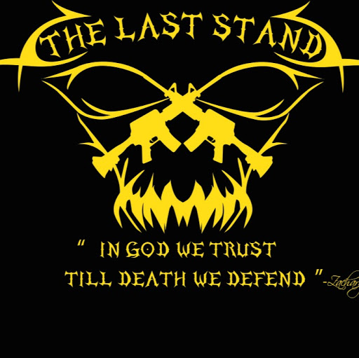 The Last Stand- Guns & Ammo