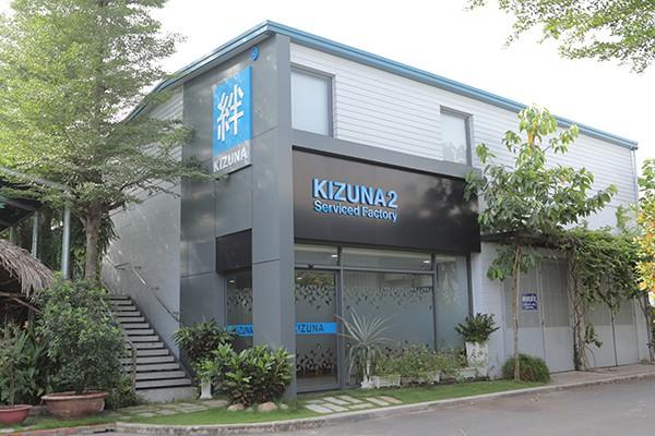 Khu công nghiệp Kizuna 2