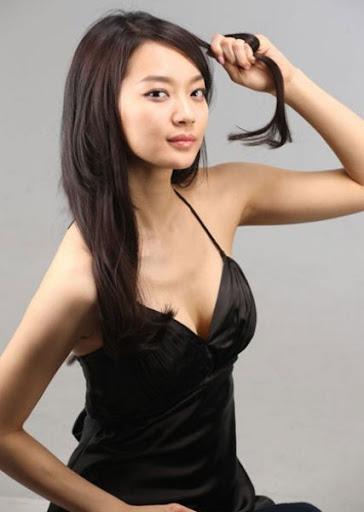 Shin Min Ah sebagai GuMiho (Park soon Jo) (pemeran utama cewek)
