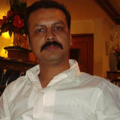 photo of N Balaji Chetri