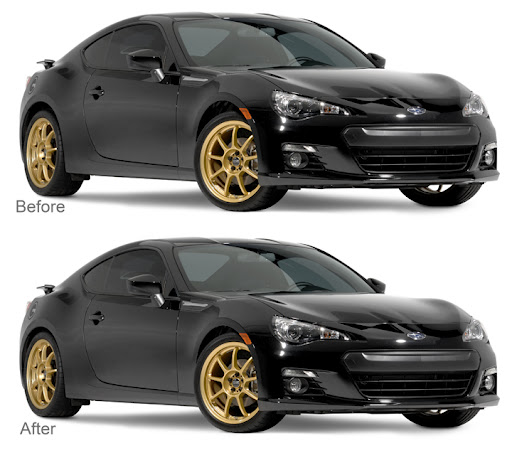Eibach Pro-Kit Springs for the 2013 Scion FR-S and Subaru