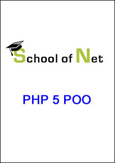 Lançamentos 2012 Downloads Download PHP 5 POO   School of Net